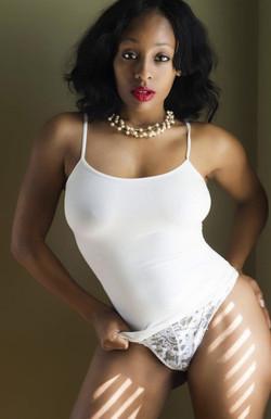 Ebony Teen Right On 44